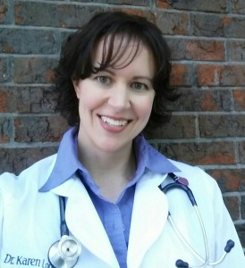 Karen Louis, acupuncture veterinarian