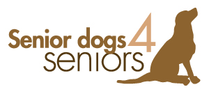 Click here to donate to Senior Dogs for Seniors