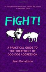 How to treat dog aggression