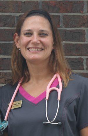 Dr. Laura Boeren